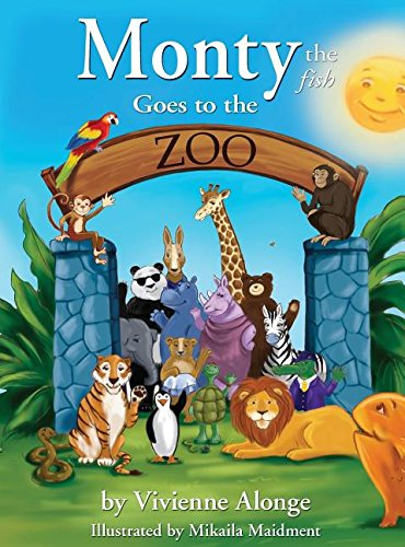 Download Monty the Fish Goes to the Zoo PDF