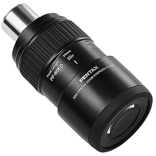 Pentax 20x60 Zoom Eyepiece for PF80EDA Spotting Scope by Pentax