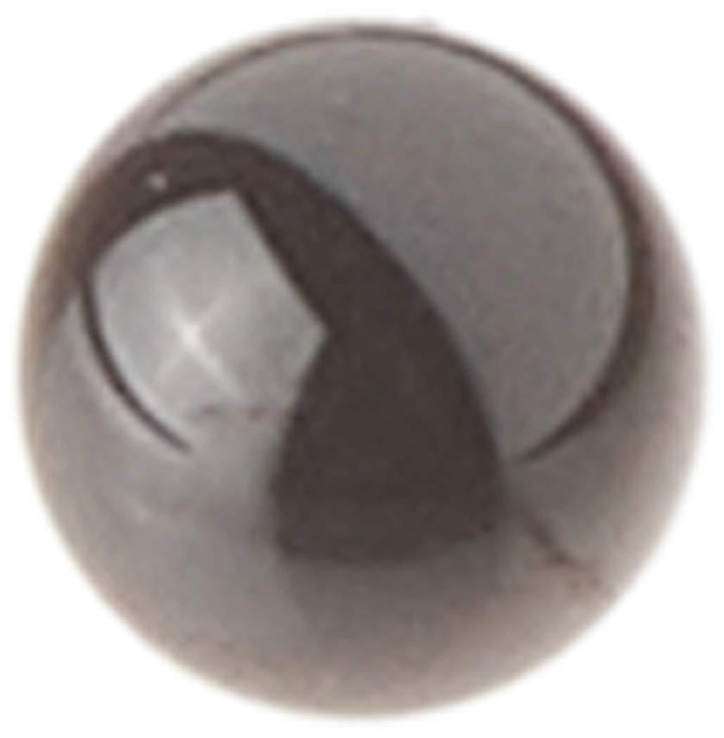 "Twelve 1//8/"" Inch G5 Precision Si3N4 Silicon Nitride Ceramic Bearing Balls"