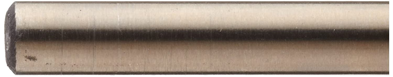 135 Degree Split Point Gold Oxide Coated Round Shank Chicago Latrobe 550ASP Cobalt Steel Jobber Length Drill Bit Pack of 12 17//64 Size