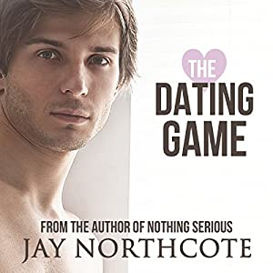 The Dating Game Audiobook