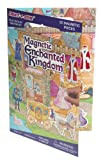: Create-A-Scene Magnetic Playset - Enchanted Kingdom