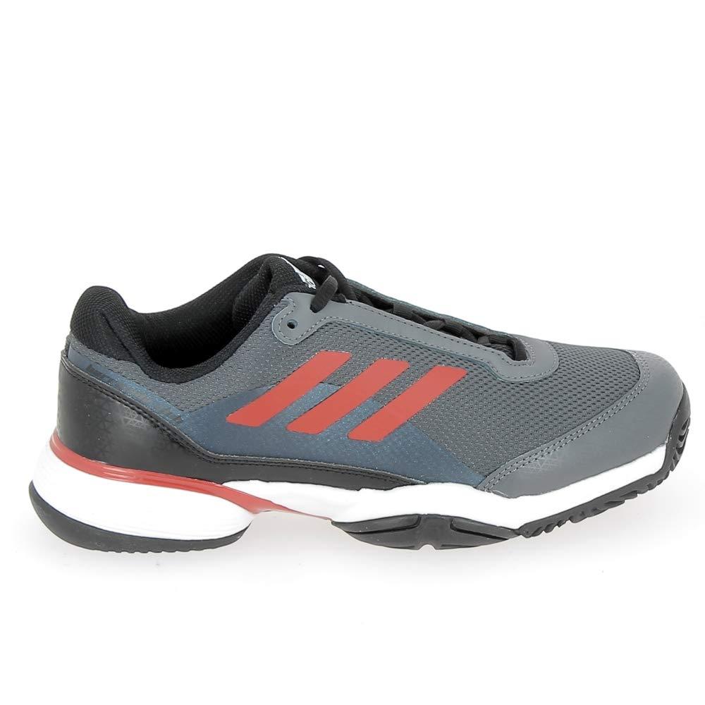 Adidas Barricade Club XJ: Amazon.es: Zapatos y complementos