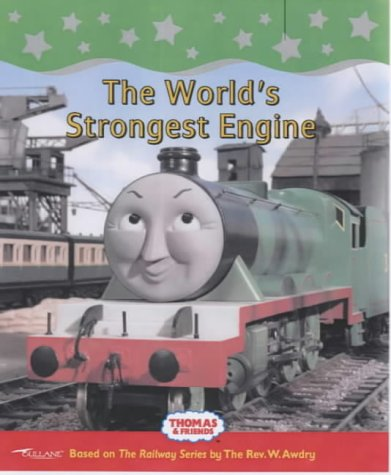 Read Online The World's Strongest Engine (Thomas & Friends) pdf epub