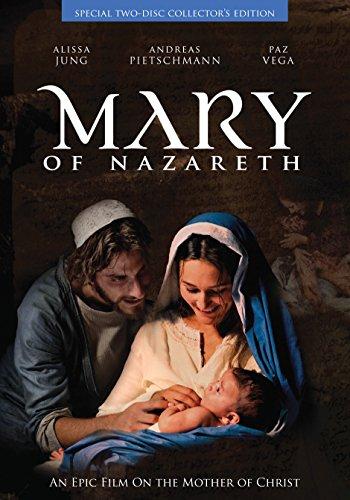 (Mary of Nazareth)