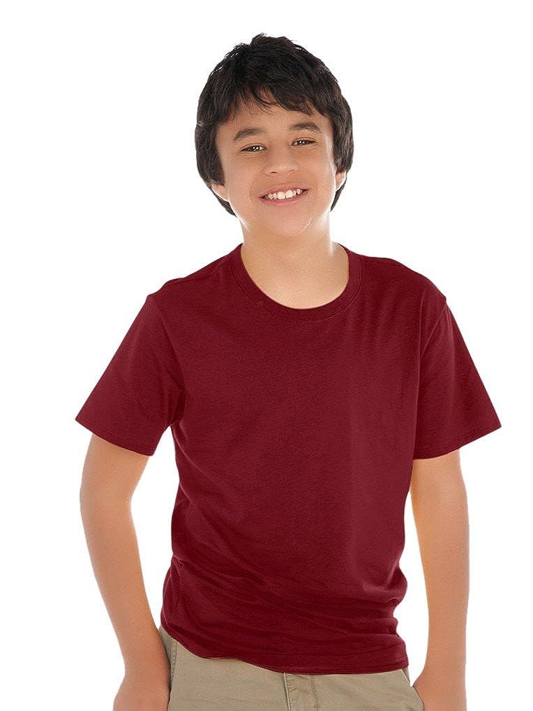 Kavio! Youth Crew Neck Short Sleeve Tee (Same YJP0495) YJC0263