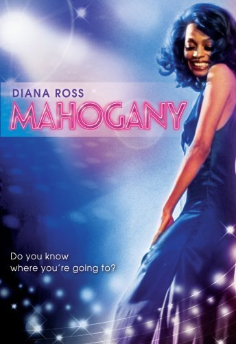 Mahogany by Paramount
