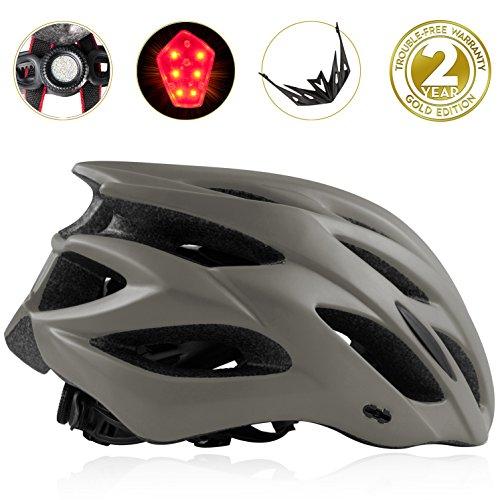 Stylish Bike Helmets For Men - 4