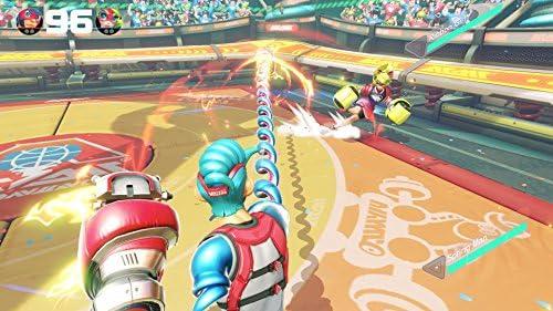 Arms - Actualités des Jeux Videos