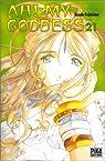 Ah ! My Goddess, tome 21 par Kosuke Fujishima