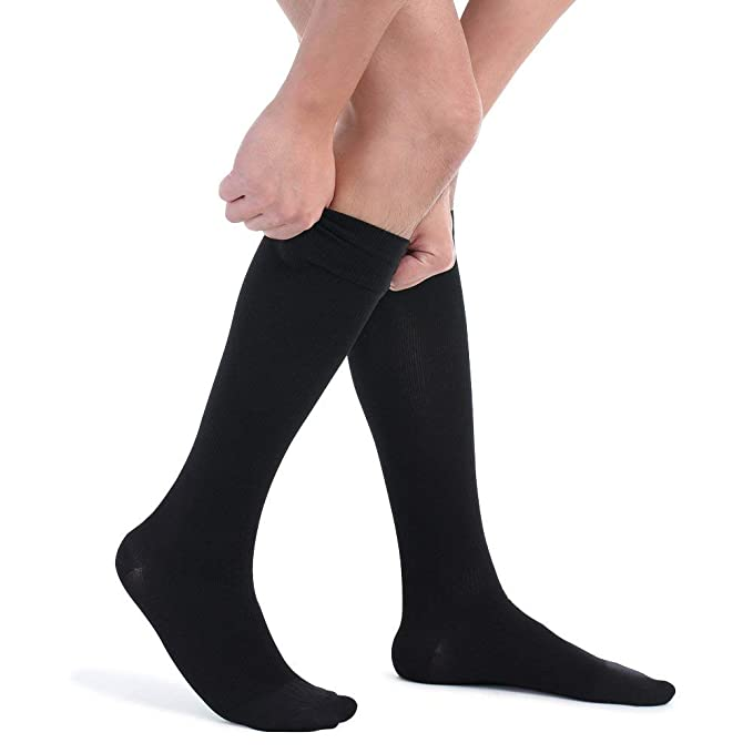933bd0793 Amazon.com  Fytto 1067 Men s Compression Socks