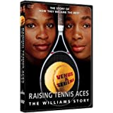 Raising Tennis Aces;The Wi