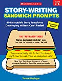 Scholastic Teaching Resources Writing Prompts
