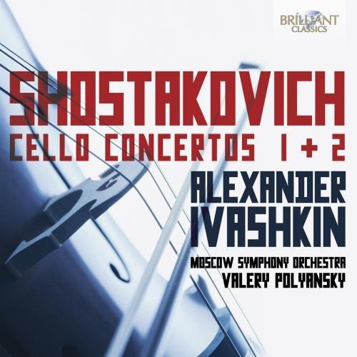 (Shostakovich: Cello Concertos Nos. 1 &)