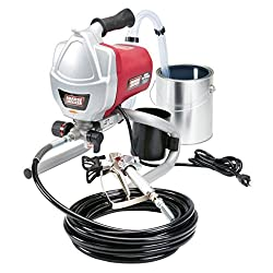 Krause & Becker Airless Paint Sprayer