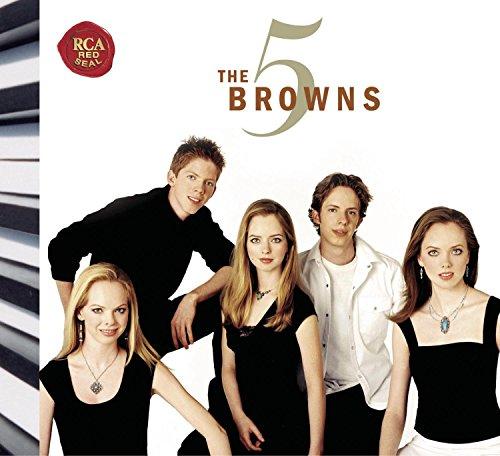 The 5 Browns - Jupiter Brown