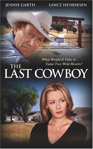 Last Cowboy [VHS] [Import] B000093NTO