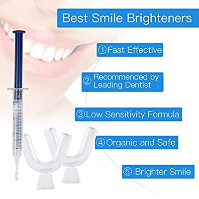 MayBeau Teeth Whitening Kit