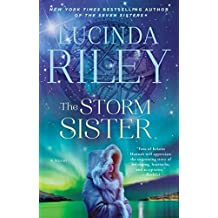 The Storm Sister: Book Two (The Seven Sisters 2)
