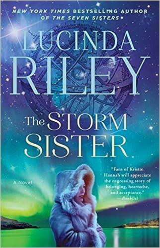Bilderesultat for the seven sisters the storm sister
