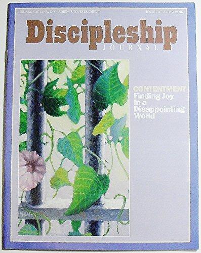 Curt Rod - Discipleship Journal, Volume 7 Number 6, November 1, 1987, Issue 42
