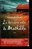 img - for La derni re valse de Mathilda book / textbook / text book