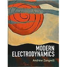 Modern Electrodynamics