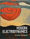 img - for Modern Electrodynamics book / textbook / text book