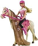 Simba - poupée - Steffi love - 105730939 - riding tour