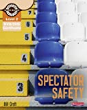 NVQ/SVQ Diploma Level 2 Spectator Safety