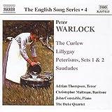 English Song Series Vol. 4