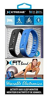 Xfit Band Fitness Tracker