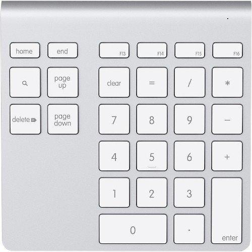 Belkin YourType - Keypad - Bluetooth (F8T068TTAPL-P)