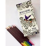 Fairies in Dreamland, Denyse Klette, An Artist's Palette, RADIANT, 55 Pencils