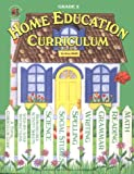 Home Education Curriculum: Grade 2