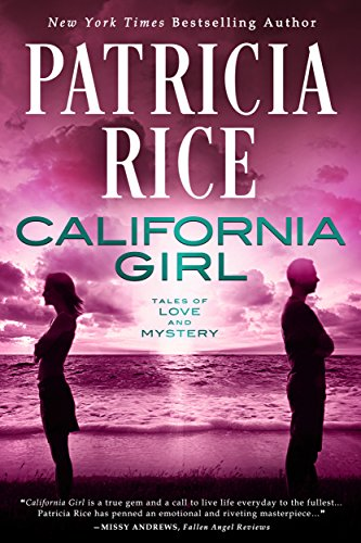 California Girl (Tales of Love and Mystery Book 5)