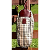 Baker Bridle Bag Brown