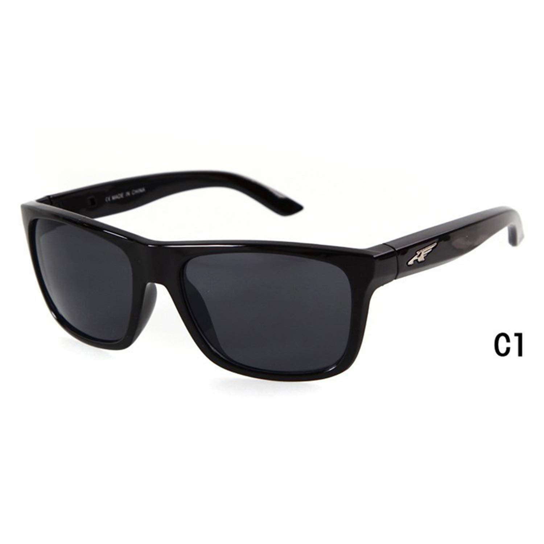 Amazon.com: JOMYY Sunglasses Men Sun Glasses Driving Fashing ...