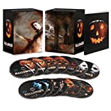 Halloween: The Complete Collection - Limited Deluxe Edition