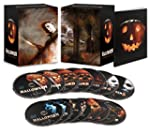 Halloween: The Complete Collection -...