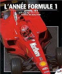 Année formule 1 2000-2001