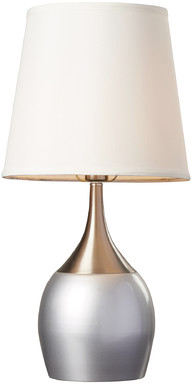 "Zipcode™ Design Barden 24.5"" Table Lamp & Reviews 