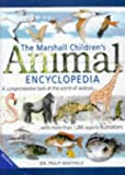 The Marshall Children's Animal Encyclopedia