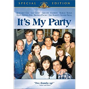 It's My Party [Special Edition] (1996)