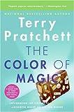 """""""The Color of Magic - A Discworld Novel"""" av Terry Pratchett"""