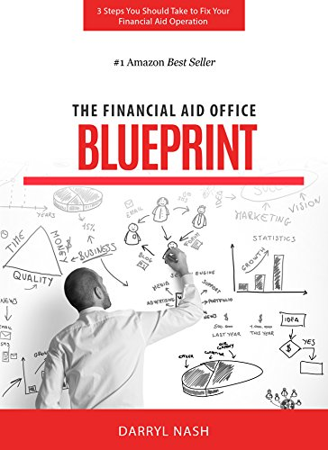 Amazon the financial aid blueprint 3 steps you should take to the financial aid blueprint 3 steps you should take to fix your financial aid operation malvernweather Choice Image