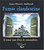 fumee clandestine tome 1 french edition