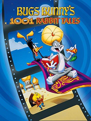 - Bugs Bunny's 1001 Rabbit Tales