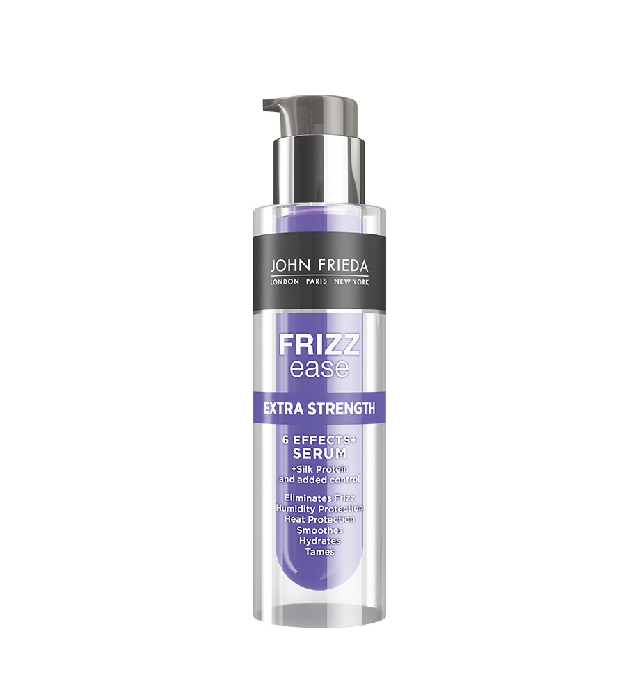John Frieda Frizz Ease Siero - 50 ml 5037156202335