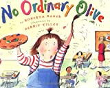 No Ordinary Olive, Roberta Baker, 0316073369